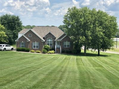 Columbia  Single Family Home Active Under Contract: 3000 Viewpointe Way