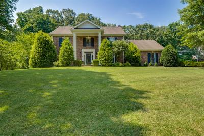 Clarksville TN Single Family Home For Sale: $497,000