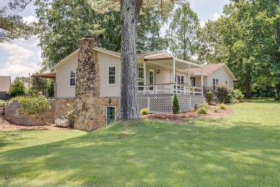 Lawrenceburg Single Family Home Active Under Contract: 405 Walden Rd