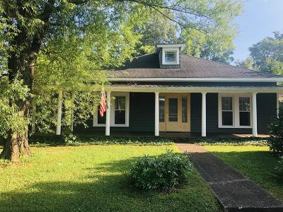 Stewart Single Family Home Active Under Contract: 116 Vine St