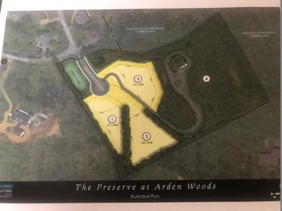 Brentwood Residential Lots & Land For Sale: 535 Arden Wood Place