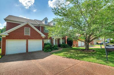Brentwood Single Family Home For Sale: 128 Sterling Oaks Ct