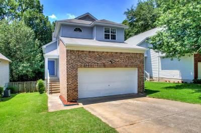 Hermitage Single Family Home Active Under Contract: 5923 Colchester Dr