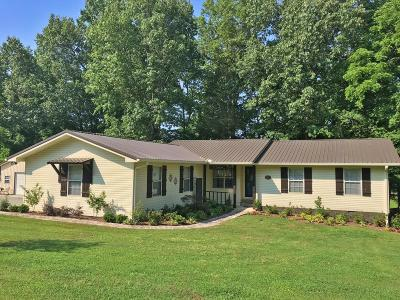 Clifton Single Family Home Active Under Contract: 184 Beechview Dr