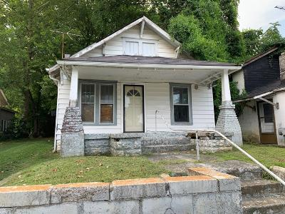Mount Pleasant Single Family Home For Sale: 206 Olive St