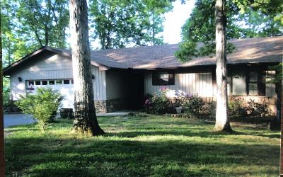 Stewart Single Family Home For Sale: 128 Secluded Cv