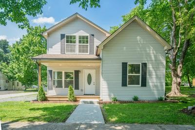 Portland Single Family Home For Sale: 204 S Russell St