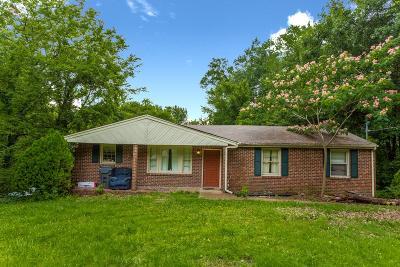Mount Juliet Single Family Home For Sale: 697 Noel Dr