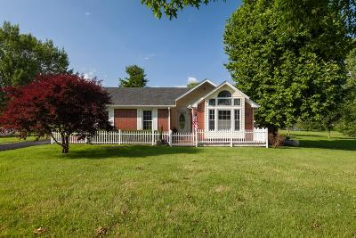 Goodlettsville Single Family Home Active Under Contract: 7550 Bethel Rd