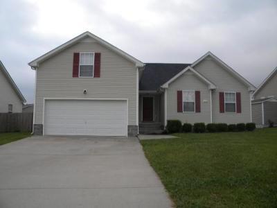 Clarksville Rental For Rent: 265 Senator Dr.