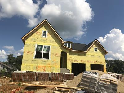 Thompsons Station  Single Family Home Active Under Contract: 2612 Bramblewood Ln - Lot 1344