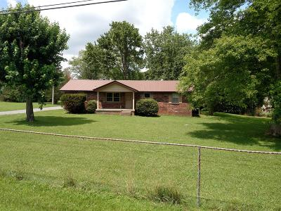 Greenbrier Single Family Home For Sale: 5180 Betts Rd