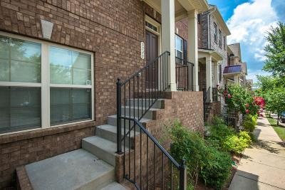 Brentwood  Condo/Townhouse Active Under Contract: 5520 Prada Dr
