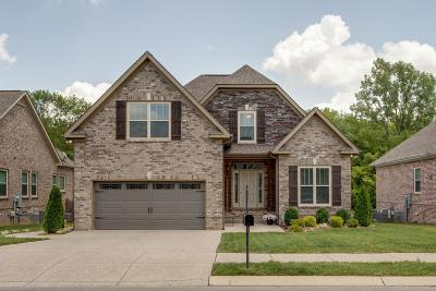 Spring Hill  Single Family Home Active Under Contract: 1036 Rudder Dr