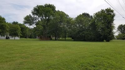 Mount Juliet Residential Lots & Land For Sale: 57 N Posey Hill