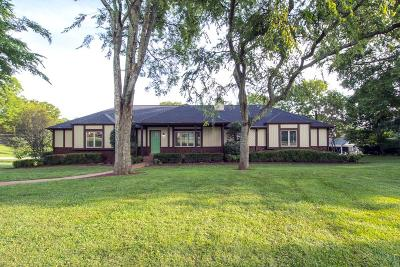 Nashville Single Family Home Active Under Contract: 5017 Marc Dr