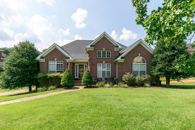 Goodlettsville Single Family Home For Sale: 1148 Kimberly Dr