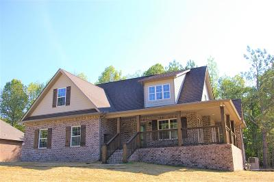 Franklin County Single Family Home For Sale: 102 Creekstone Dr.