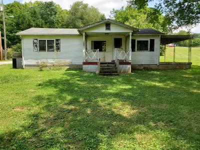 Goodlettsville Single Family Home Active Under Contract: 2044 Shaw Rd