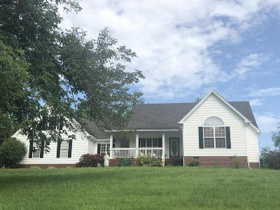 Portland Single Family Home For Sale: 122 East Boiling Springs Rd