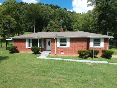 Goodlettsville Single Family Home For Sale: 1274 Louisville Hwy