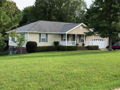 Mount Juliet TN Single Family Home For Sale: $279,900