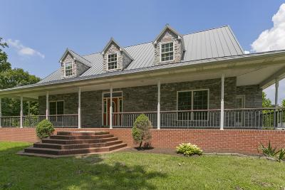Goodlettsville Single Family Home Active Under Contract: 3080 Freeman Hollow Rd