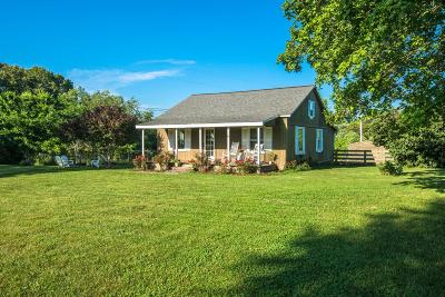 Williamson County Single Family Home For Sale: 7920 Daugherty Capley Rd