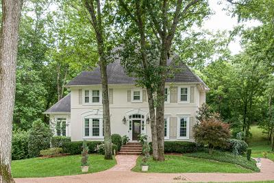 Nashville Single Family Home Active Under Contract: 903 Kingfisher Pt