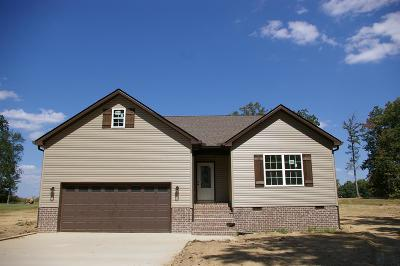 Franklin County Single Family Home For Sale: 92 Teakwood Ln