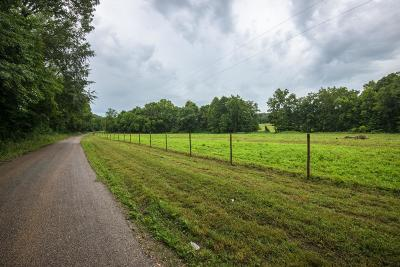 Houston County Single Family Home For Sale: 863 Woolworth Rd