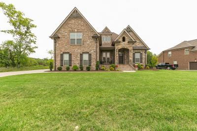 Lebanon Single Family Home For Sale: 2731 Cherry Dale Dr