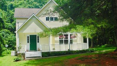 Sewanee Single Family Home For Sale: 96 Mikell Ln