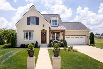 Thompsons Station  Single Family Home Active Under Contract: 6001 Turncreek Rd