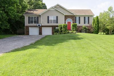 Columbia  Single Family Home Active Under Contract: 513 N James M Campbell Blvd