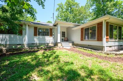 Goodlettsville Single Family Home For Sale: 1195 Old Shiloh Rd