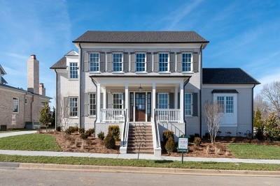 Franklin Single Family Home For Sale: 9061 Berry Farms Crossing-7020
