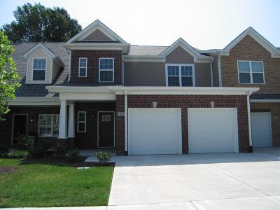 Murfreesboro Rental For Rent: 2342 N Tennessee Blvd #803 #803