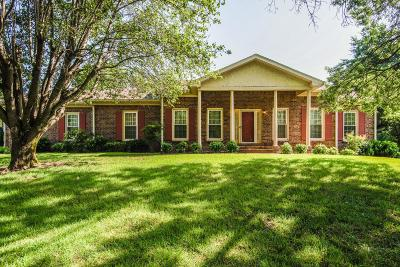 Brentwood Single Family Home For Sale: 701 Spring House Cir