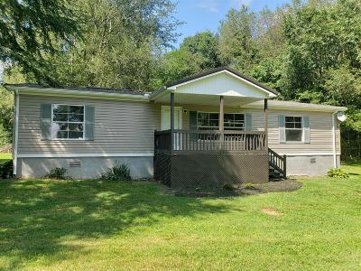 Sumner County Single Family Home For Sale: 120 Nubia Rd