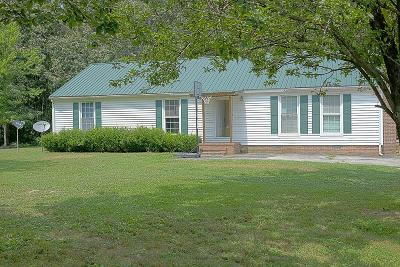Smithville TN Single Family Home For Sale: $197,000
