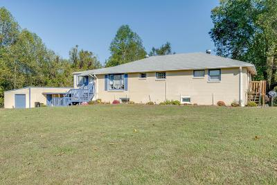 Charlotte Single Family Home For Sale: 616 Danley Rd