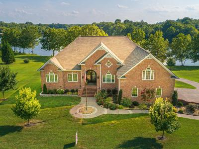 Sumner County Single Family Home For Sale: 1000 Shimmering Way