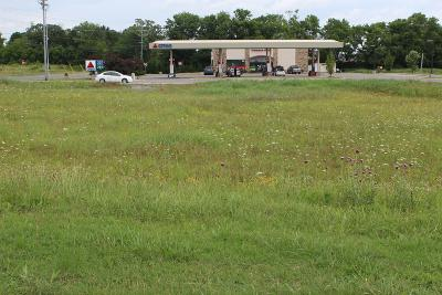 Murfreesboro Commercial For Sale: Florence Rd