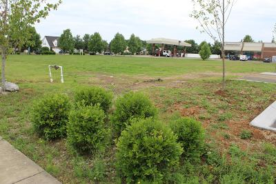 Murfreesboro Commercial For Sale: 1725 Saint Andrews Dr