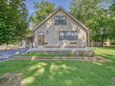 Lebanon Single Family Home For Sale: 4065 Hunters Point Pike