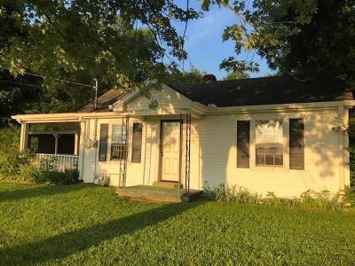 Franklin Single Family Home For Sale: 148 Ralston Ln