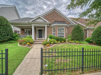 Williamson County Single Family Home For Sale: 577 Marigold Dr