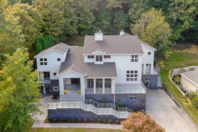 Nashville Single Family Home For Sale: 49 Annandale
