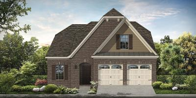 White House Single Family Home For Sale: 262 Telavera Drive, Lot 69